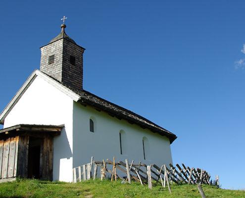 Foto Kirche Lech